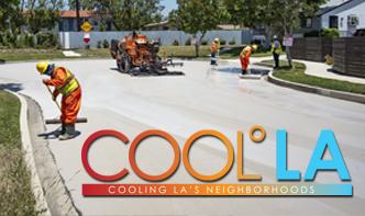 Cool LA Logo