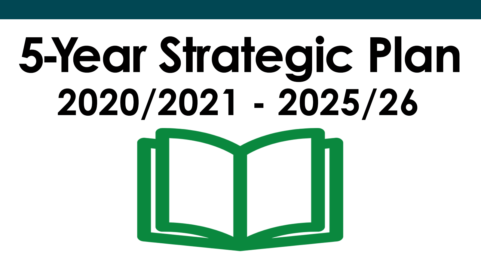 5 Year Strategic Plan