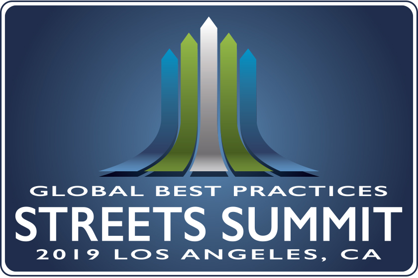 Global Best Practices Street Summit 2019