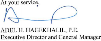 Adel Signature