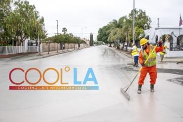 Cool LA Project