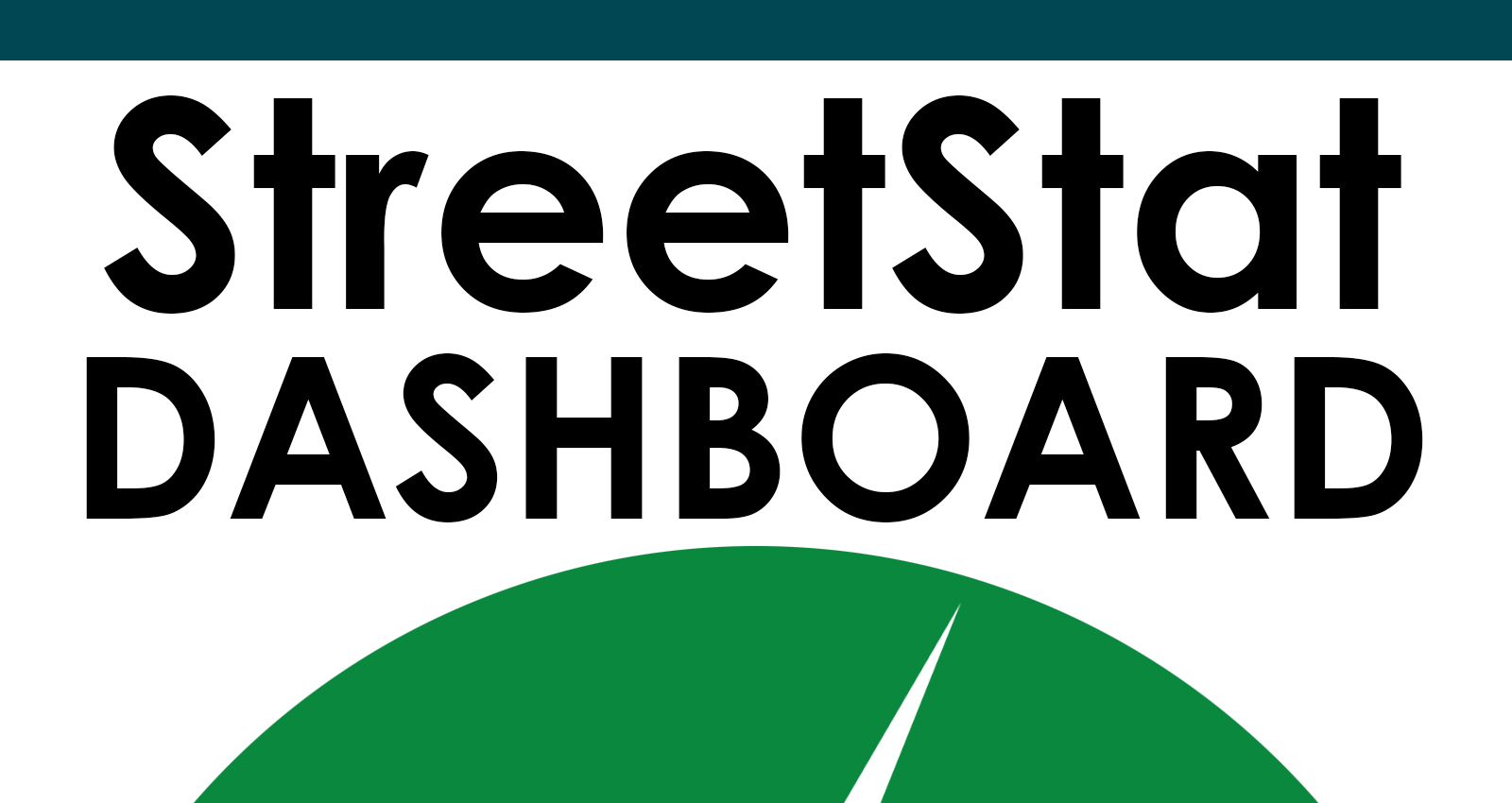 Street Stat Dashboard Logo