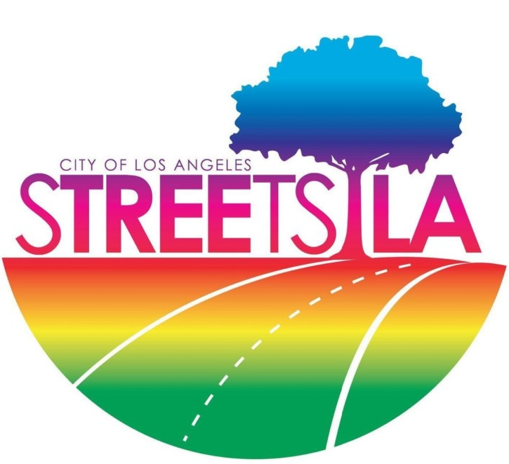 StreetsLA Pride Logo