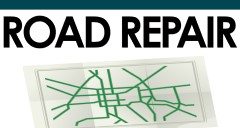 Road Repair Icon