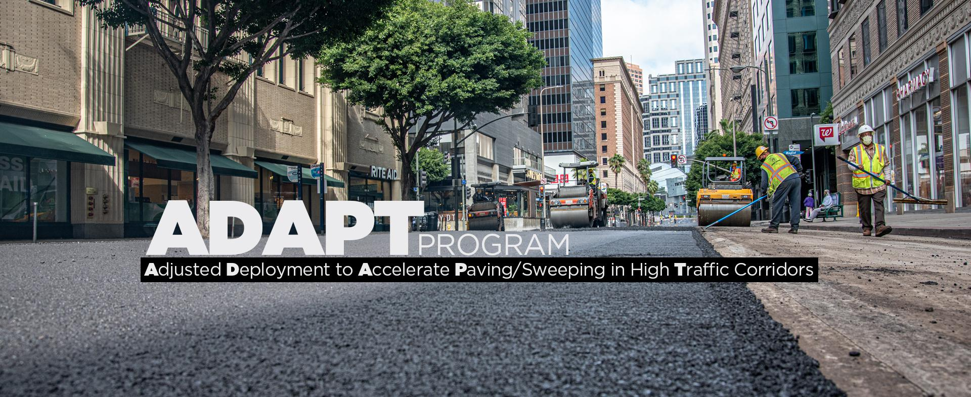 ADAPT Program