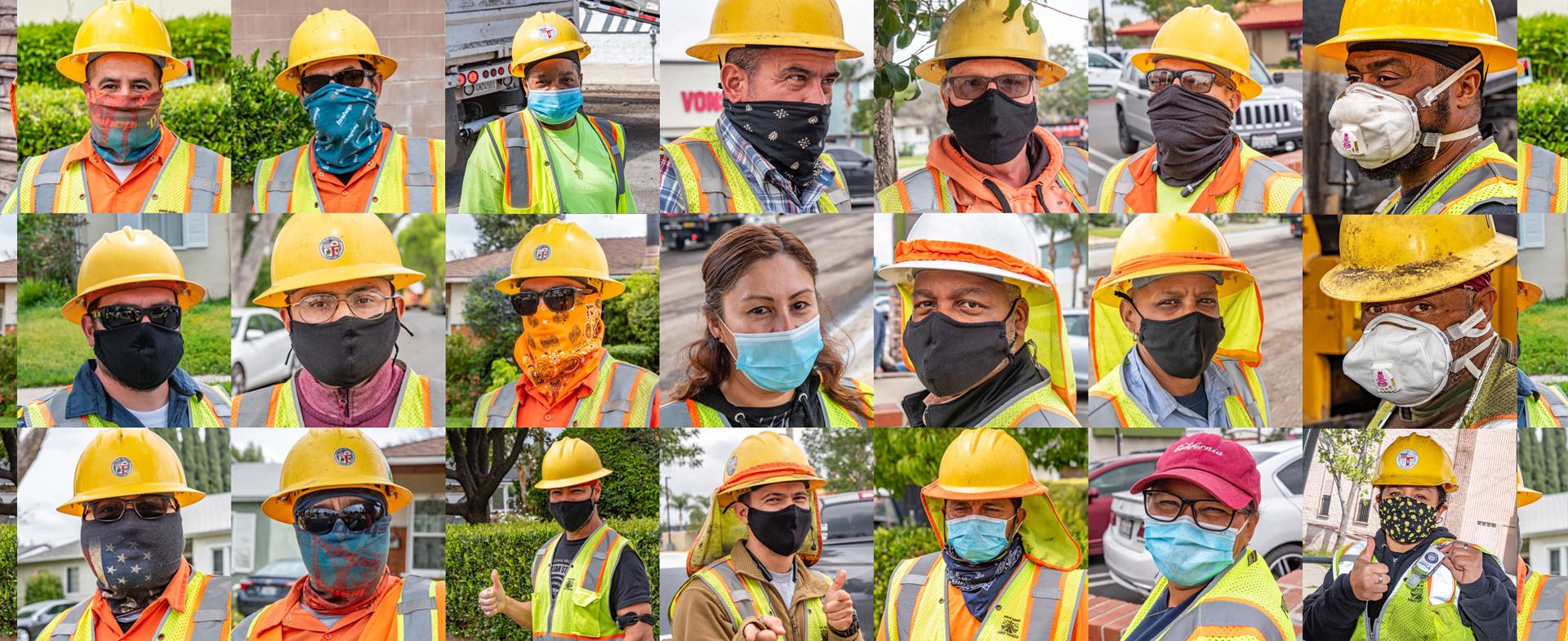 BSS Employees