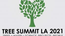 StreetsLA Tree Summit 2021 Event